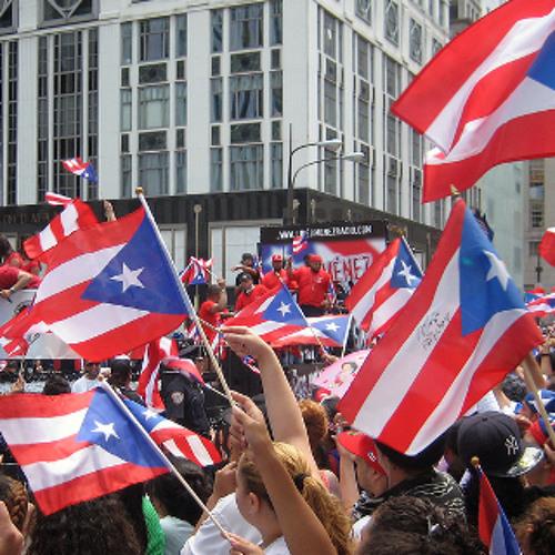 Puerto Rico Anthem