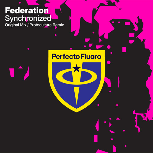 Federation - Synchonized (Original Mix)