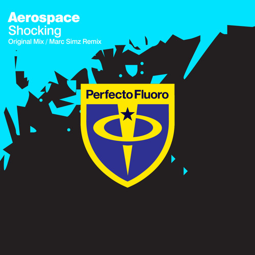 Aerospace - Shocking (Marc Simz Remix)