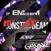 Monster Drop - Eminem & Rhianna vs Kronic (GSYNC Mashup)