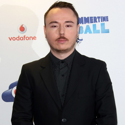 Duke Dumont chats with entertainment.ie