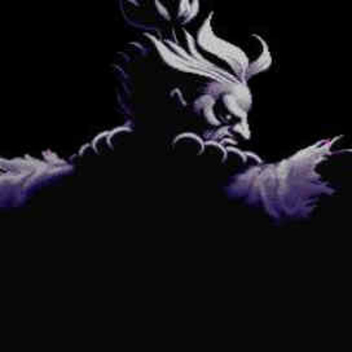 Super Street Fighter 2 Turbo - Akuma Stage (Remake) by