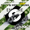 Booyah Encore - Makj & Henery Frog vs Showtek (GSYNC Mashup)