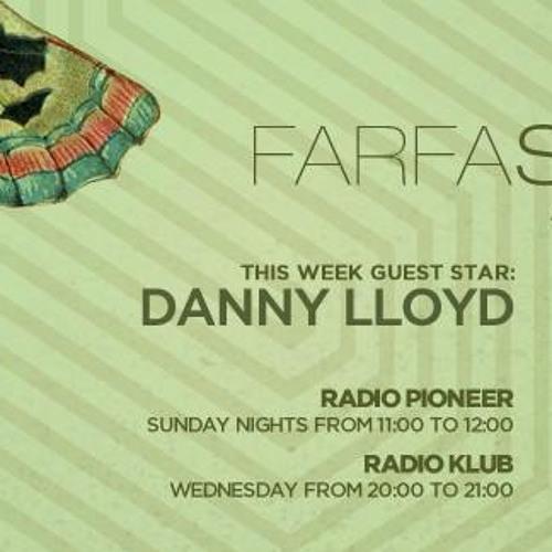 Danny Lloyd at Farfasound radioshow [15.03.2014]