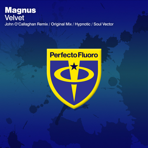 Magnus - Soul Vector (Original Mix)