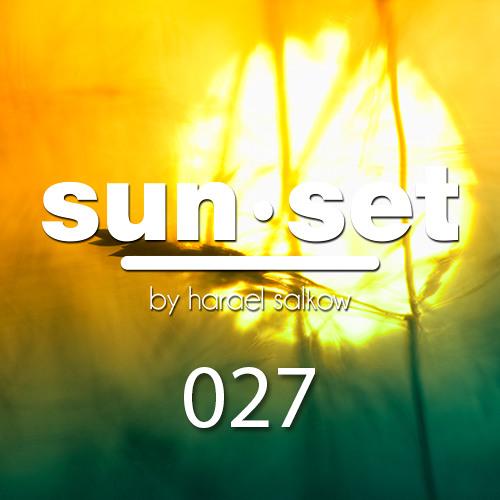 SUN•SET 027 by Harael Salkow