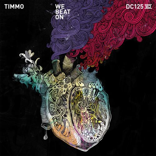 Timmo - Metropolis- Drumcode - DC125