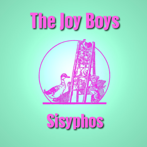 The Joy Boys at Sisyphos 06.04.2014
