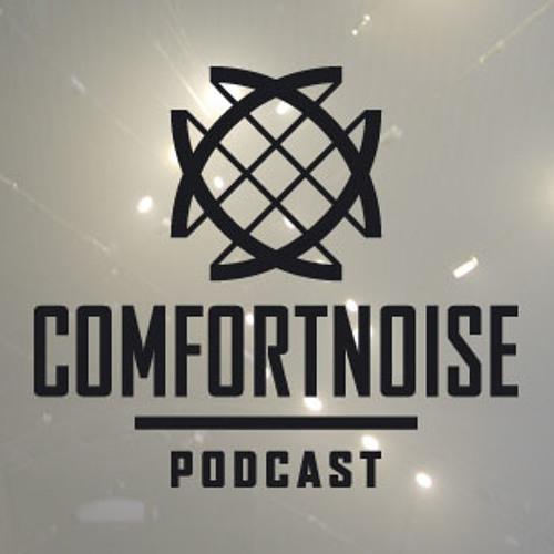 comfortnoise podcast 050-0414 (www.comfortnoise.com) w/ luki & new.com feat. various artists!