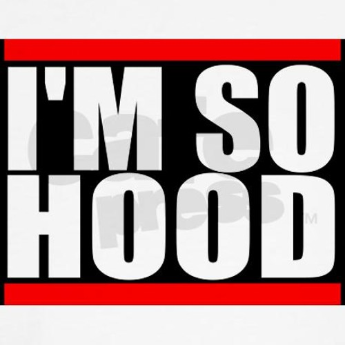 IM FROM THE HOOD BY JEFFREY BARR