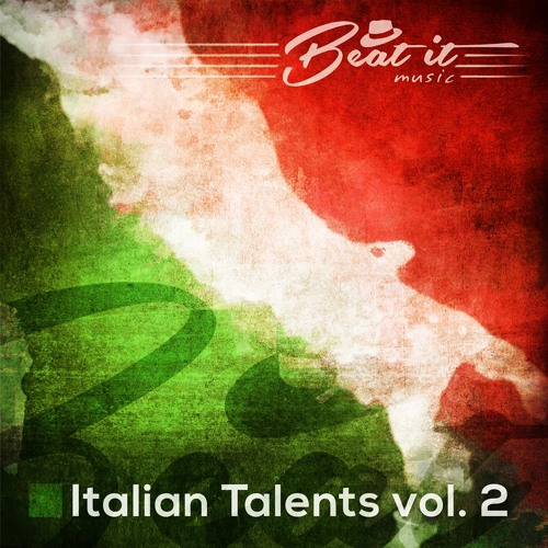 Daigoro S - Beat Generation (Original Mix) [Beat It Music] SAMPLE