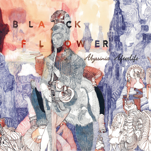Black Flower - album Abysinnia Afterlife