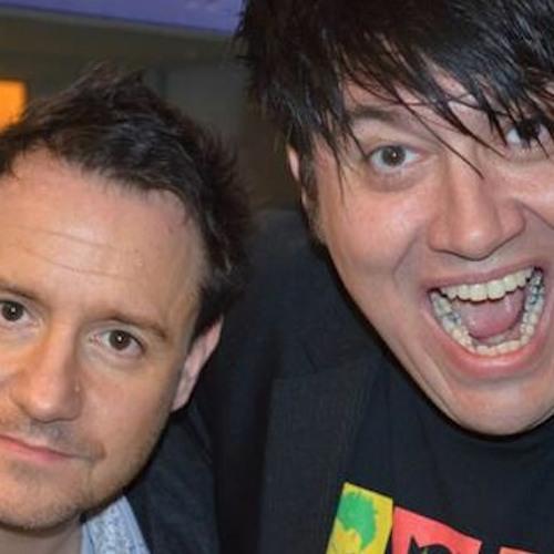 Doug Segal on BBC Radio 4 Extra The Comedy Club