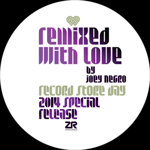 "Nicolette Larson ""Lotta Love"" (Joey Negro Yacht Disco Mix)"