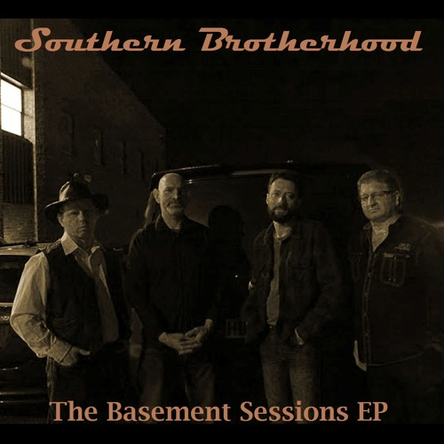 Southern Brotherhood - Right Back Where We Started