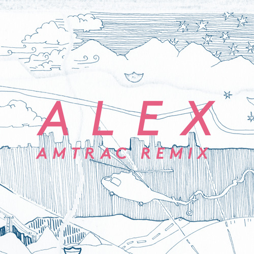 Nicky Blitz - Alex (Amtrac Remix)