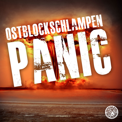 OSTBLOCKSCHLAMPEN - PANIC! (OUT NOW on TIGER REC.)