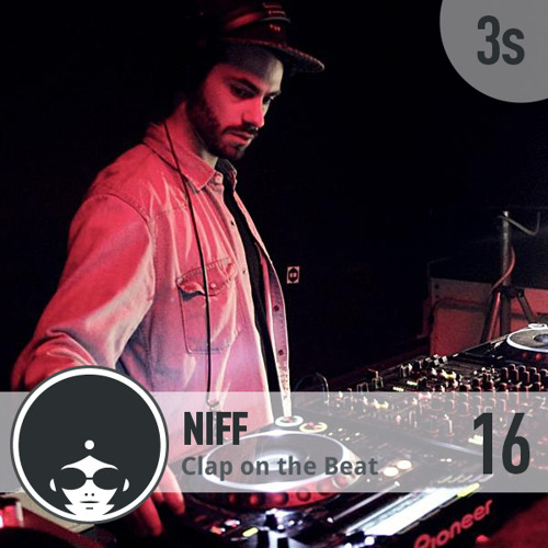 Niff - Clap On The Beat Podcast 16 (3rd Season)