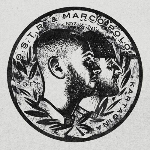 O.S.T.R. & Marco Polo - Kartagina ft. Lil Fame (Killing Skills Remix)