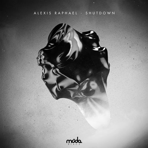 Alexis Raphael - Shutdown [Moda Black]