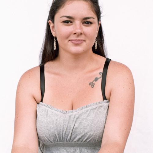 Entrevista Maria Fernanda V
