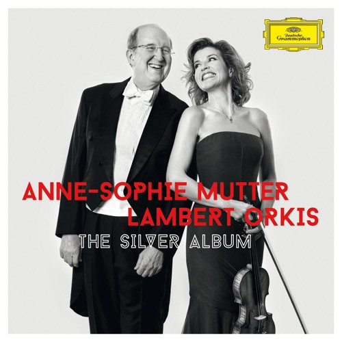 Interview with Anne-Sophie Mutter: The Importance of Colors