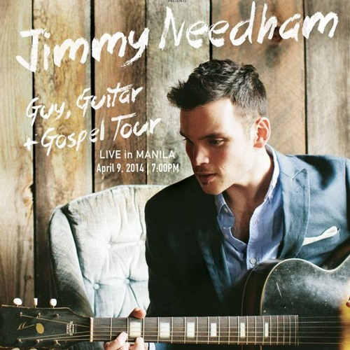 unfailing love jimmy needham