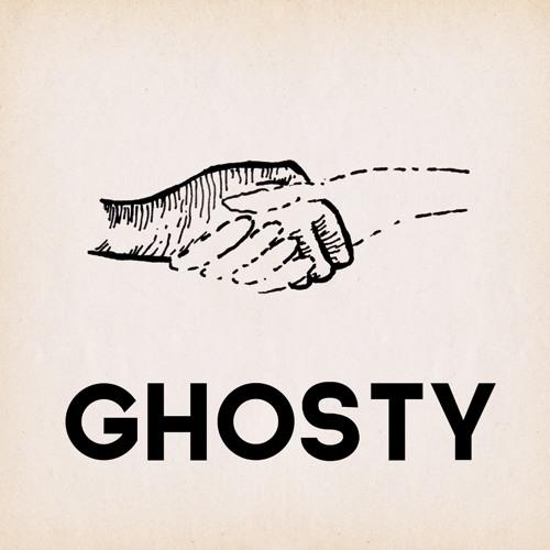 Ghosty - Earthly Scheme