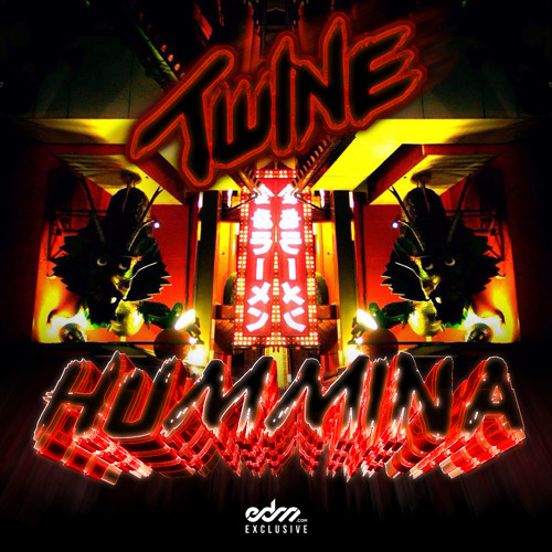 Hummina by Twine - EDM.com Exclusive