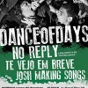 Dance Of Days - Se Essas Paredes Falassem