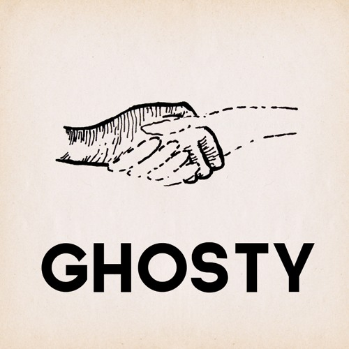 Ghosty - You Shut Me Out