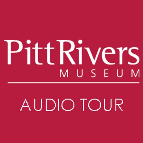 Pitt Rivers Museum audio tour