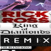 RICK ROSS KING OF DIAMONDS REMIX BY DJ - D.L.B ( SAMPLE )