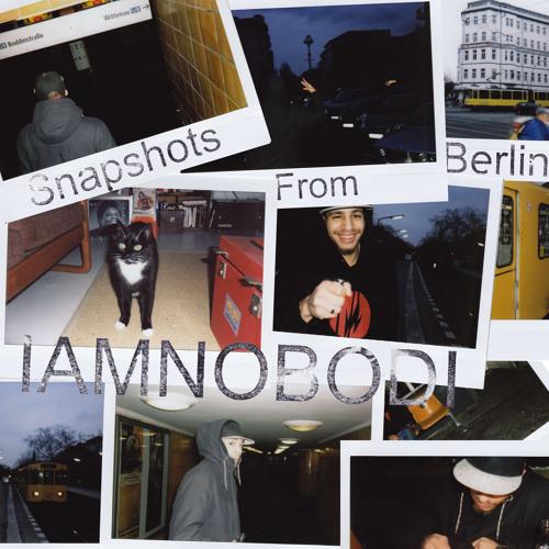 IAMNOBODI - Gretchen (Vinyl Pre-Order Link In Describtion)