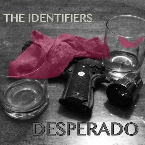 Desperado (feat. Collette McLafferty)