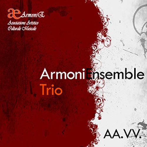 ArmoniEnsemble Guitar Trio - AA.VV.