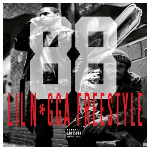 88 - Lil Nigga (Freestyle)
