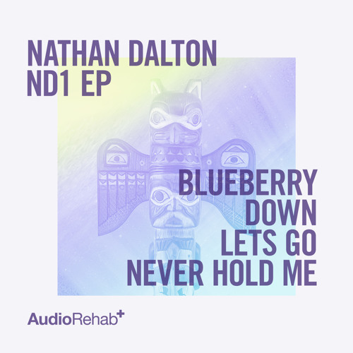 Blue Berry - Nathan Dalton - ND1 Ep