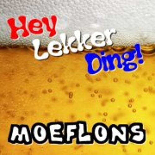 Hey Lekker Ding