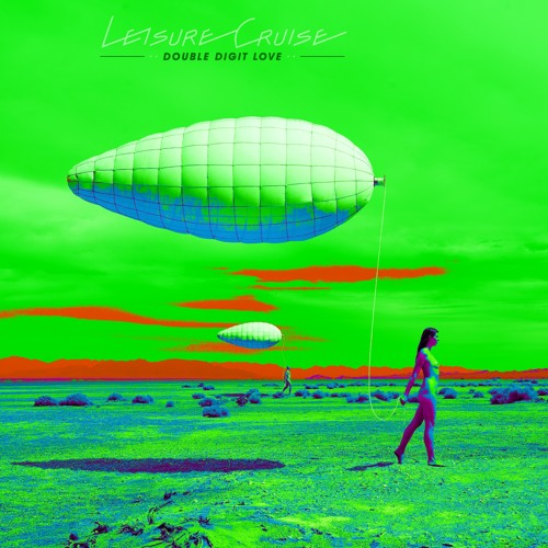 Leisure Cruise - Double Digit Love (Plastic Plates Remix)