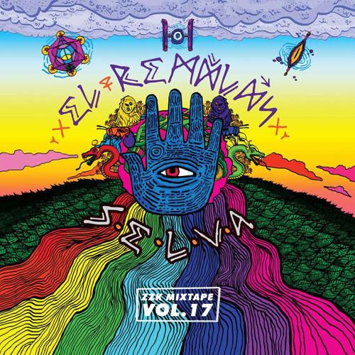 ZZK Mixtape Vol. 17 - El Remolon Selva