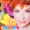 Margo Rey - Colours
