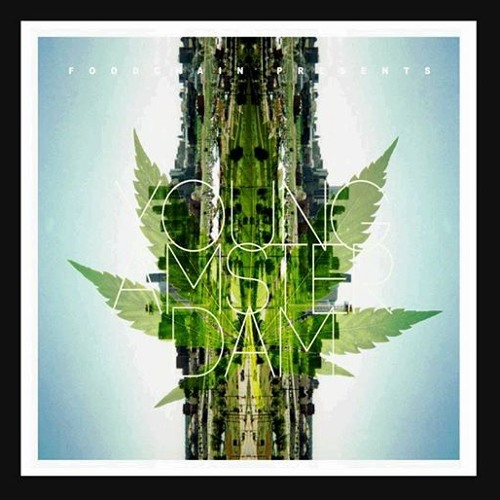 """FL (Of The Foodchain) - Time [From The """"Young Amsterdam"""" 4:20 Mixtape]"""