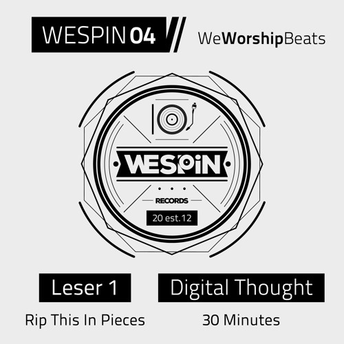 Leser 1 -  Rip This In Pieces