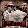 TOMMY LEE - BUSS A BLANK (SPARTA INTRO) (RAW) (DJ RIKOCHEY REFIX) (2012)