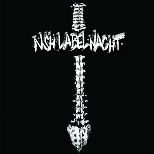 'NSH Label Nacht' [April 19th @ Merleyn, Nijmegen] Podcast By Scanlon!!!!!