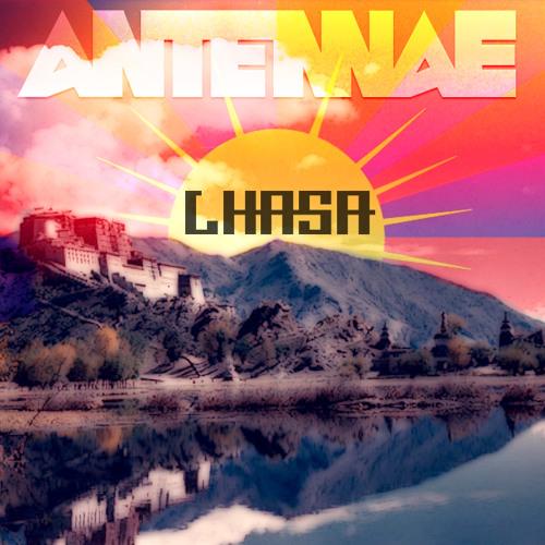 An-Ten-Nae - Lhasa