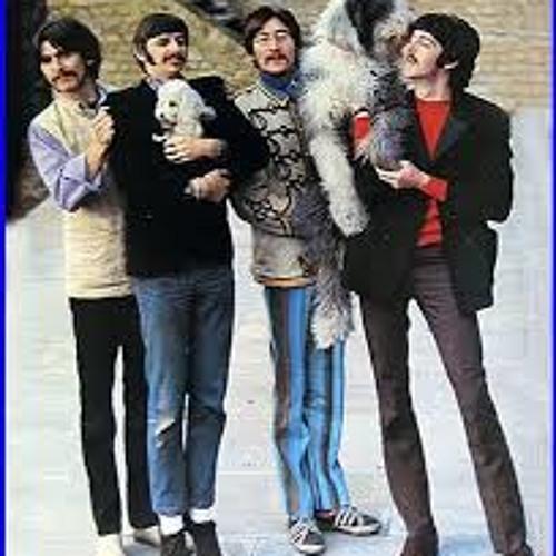 Beatles weekly promo-THE BEATLES BREAK UP