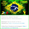 Get Up (World Cup 2014 Song)