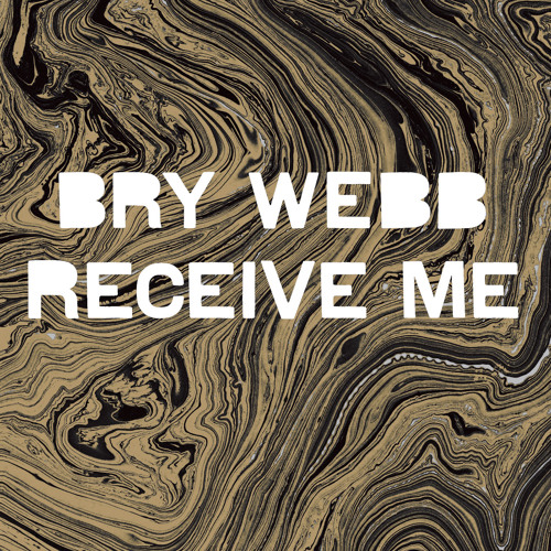 Bry Webb - Receive Me